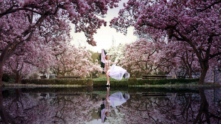 Proljeće u meni