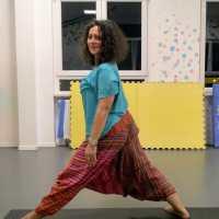 Jutarnja joga - jesenski ciklus 2021. počinje 9.9.!